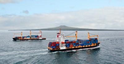 safe cargo handling process nz